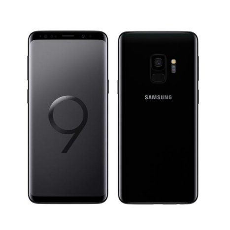 Samsung Galaxy S9 G960F 64GB 4G Single Sim Black